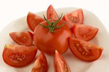 Free Tomato7 Royalty Free Stock Image - 1038276