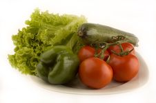 Free Vege1 Stock Images - 1038284