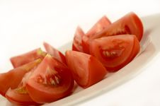 Free Tomato2 Royalty Free Stock Photos - 1038318