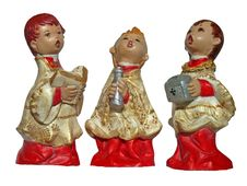 Free Altar Boys Royalty Free Stock Images - 1038799