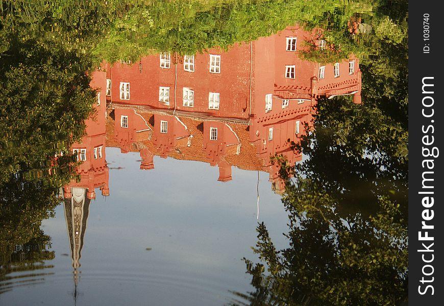 Langeland castle