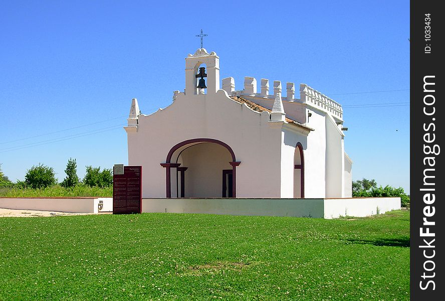 Church of Ours Lady of the Remedies III