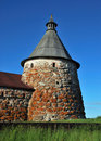 Free Fortress Tower Royalty Free Stock Photography - 10303177