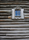 Free Wooden Window Stock Photography - 10303202