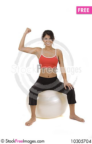 Free Fitness Stock Images - 10305704