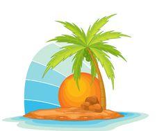 Free Island Stock Images - 10300214