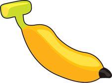 Free Banana Royalty Free Stock Images - 10300359