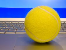 Free Tennis Sport Royalty Free Stock Images - 10300719