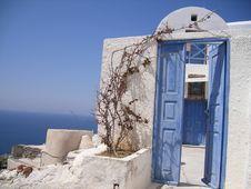 Free Door To Heaven Stock Photo - 10301080