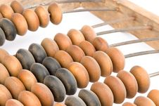 Free Old Abacus Stock Images - 10302444