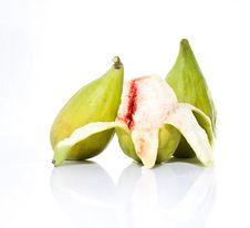 Free Pealed Fig Fruit Royalty Free Stock Photo - 10302775