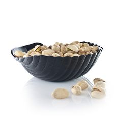Free Bowl Of Pistachios Stock Photography - 10302982