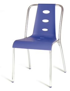 Free Blue Chair Royalty Free Stock Image - 10303566