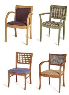 Free Wood Chairs Stock Photos - 10303593