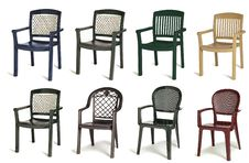 Free Outdoor Chairs Stock Photos - 10303633