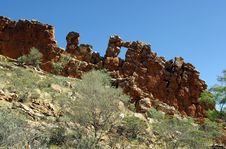 Free Sacred Site, Australia Stock Photography - 10304612