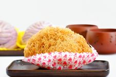 Free Crispy Yam Puff Series 02 Stock Photo - 10304900