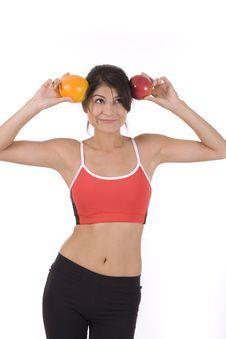 Free Fruit Stock Image - 10305721