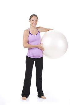 Free Fitness Stock Image - 10305801