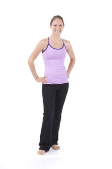 Free Fitness Stock Photo - 10305840