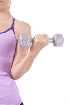 Free Fitness Stock Photos - 10305963