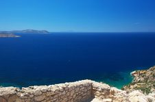 Free Beautiful View To Aegean Sea Stock Photo - 10306470