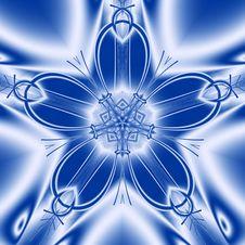 Free Mandala Stock Image - 10307011