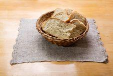 Free Ciabatta Bread Stock Photos - 10307653