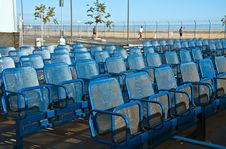 Free Outdoor Seating Royalty Free Stock Photos - 10307788