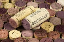 Free Mis En Bouteille Royalty Free Stock Image - 10308046