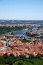 Free Vltava River In Prague. Stock Images - 10311614