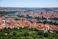Free Vltava River In Prague. Stock Images - 10311644