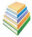 Free Pile Of Books Royalty Free Stock Photos - 10311918