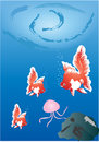 Free Underwater Fish Royalty Free Stock Photo - 10319155