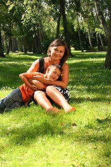 Free Lovely Hugs Stock Image - 10311271