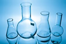 Free Chemical Laboratory Equipment Stock Photography - 10312172