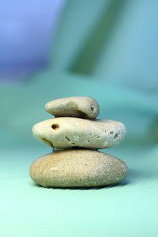 Free Stones Royalty Free Stock Photos - 10312678
