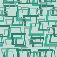 Free Seamless Blue Pattern Royalty Free Stock Photo - 10313275