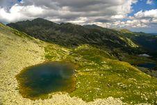 Free Lake Royalty Free Stock Image - 10314596