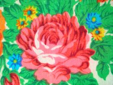 Free Pattern From Roses Stock Photography - 10314892