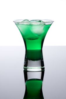 Free Drink Colors Royalty Free Stock Photography - 10315647