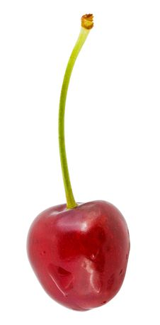 Free Fresh Cherries Stock Photo - 10316290
