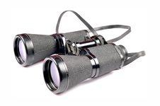 Free Long Range Binoculars Stock Image - 10316631