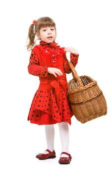 Free Basket Stock Image - 10317431