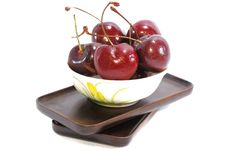 Free Fresh Cherry Series 05 Stock Photos - 10317713