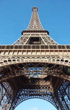 Free Eiffel Tower Stock Images - 10318074