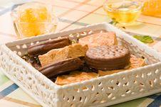 Free Baking Stock Photo - 10318360