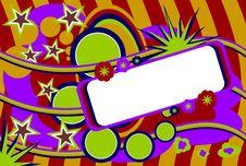 Free Chaotic Postal. Stock Image - 10318491
