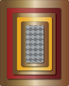 Free Rectangles,optical Illusion Stock Images - 10319274