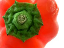 Free Red Pepper Stock Images - 10319914